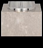 Кубок пластиковый серебряный 9118C 5