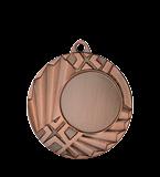 Medaille Bronze MMC1145/B 11
