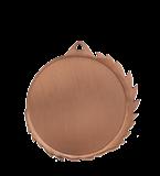 Медаль бронзовая MMC7010/B 12