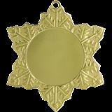 Medaille Gold  MMC22050 1