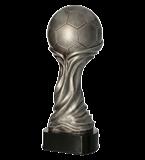 Resin figure – football RFST3028/S 1