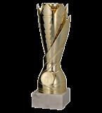 Gold pedestal  S630 1
