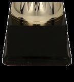 Gold & silver metal cup DALIA 3137A 5