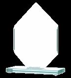 Glass award GS110 1
