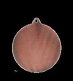 Медаль бронзовая 50 мм MMC0050/B 12