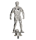 Plastic figure – FOOTBALL F24/S 1