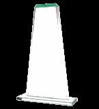 Statuetka szklana GS108 1