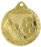 Gold medal – 1st place – Football MMC3032 1