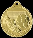 Medaille Gold – Fußball MMC3032 1