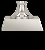 Kunststoff-Pokal Silber WEDA G B351/S 5