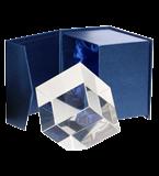 Statuetka szklana z Etui T026 1