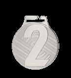 Медаль EasyFix 50 мм MC5001/S 11
