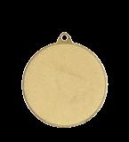 Medal 50mm karts, 1st place - gold MMC8350/G 12