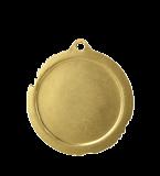 Медаль золотая MMC5010/G 12