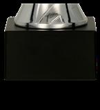 Kunststoff-Pokal Silber NT722/S 5