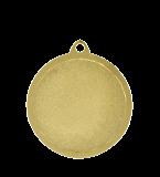 Медаль золотая MMC1145/G 12