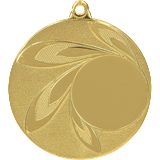 Medal 50 mm, 1st place - gold MMC9850 1