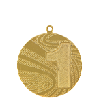 Medal 40 mm, 1st place - gold MMC6040/G 11