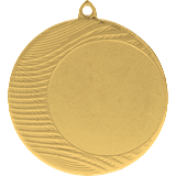 Medal 70 mm, 1st place - gold MMC1090 1