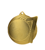 Общая медаль 70 мм MMC3076/G 11