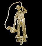 Kunststoff-Figur – ANGELSPORT F192/G 1
