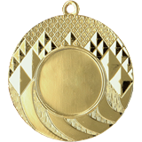 Medal 50 mm, 1st place - gold MMC0150 1