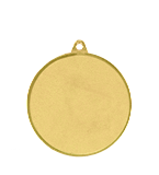 Medal 70 mm, 1st place - gold MMC2072/G 12