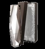 Statuetka szklana z Etui C052 1