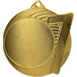 Medal 70 mm, 1st place - gold   MMC3076 1