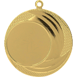 Medal 40 mm, 1st place - gold MMC9040 1
