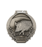 Medal - hunting  MD1470/AS 11