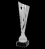 Coppa di plastica oro  7187S 1