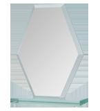 Statuetka szklana GS112 1
