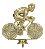Plastic figure – CYCLING F08/G 1