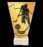 <span>Glastrophäe – Unihockey<span style='color:#ff0066; font-weight:800;'> - PRODUKTION BIS ZU 5 WERKTAGE</span></span> VL1-D/UNI-PW 4