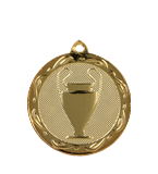 Medal 32 mm, 1st place - gold MMC1032/G 11