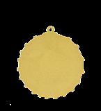 Medaille Gold MMC7072/G 12