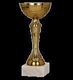 Bronze metal cup 9111 1