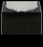 Kunststoff-Pokal Silber 7187-S/A 5