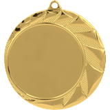 Medal 70 mm, 1st place - gold MMC7073 1