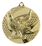 Gold medal – 1st place – Pigeon MMC8250 1