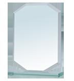 Statuetka szklana GS111 1
