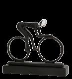 Resin figure -  cycling RFEXL5001 1