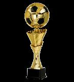 Gold metal cup  4219 1