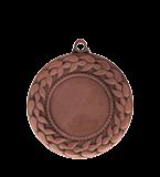 Medal 45 mm, 3rd place - bronze MMC3045/B 11