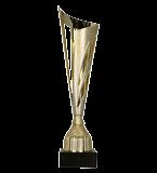 Kunststoff-Pokal Gold 7187A 2