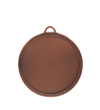 Medal 50 mm 3rd place - bronze MD1750/B 12