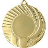 Medal 50 mm, 1st place - gold MMC0250 1