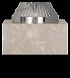 Kunststoff-Pokal Silber 8301B 5
