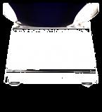 Glass trophy with presentation box GS116C-22 5